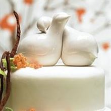 Picture for category Porcelain Cake Toppers