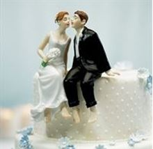 Picture for category Wedding Cake Toppers