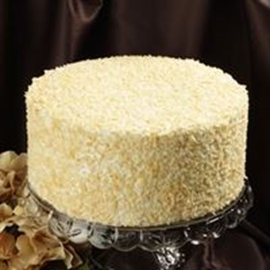 Picture of Coconut Pineapple Cake