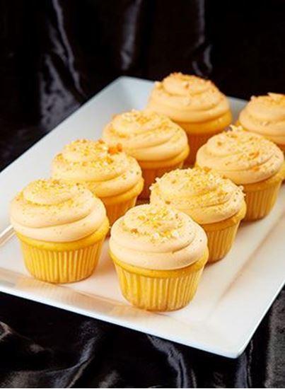 Picture of 1 Dozen Orange Dream Cupcakes