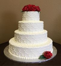 Picture for category Wedding Cake