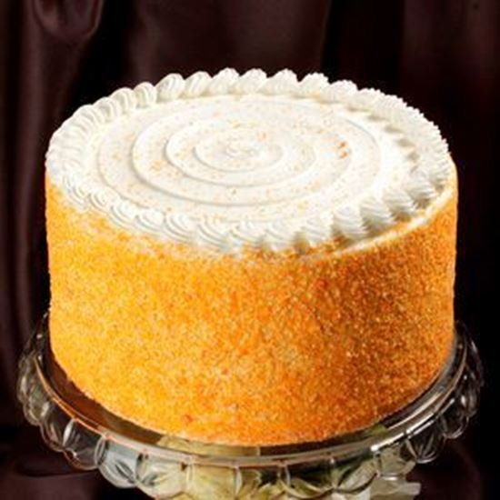 Picture of Orange Dream Dessert Cake