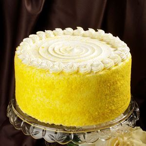 Picture of Lemon Creamcheese Cake