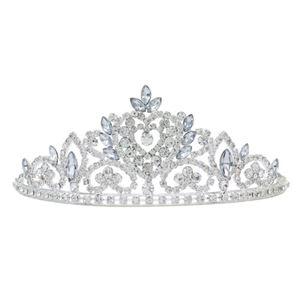 Picture of Crystal Princess Tiara